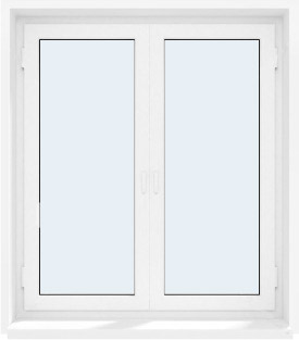 10 лет гарантии на установку окна